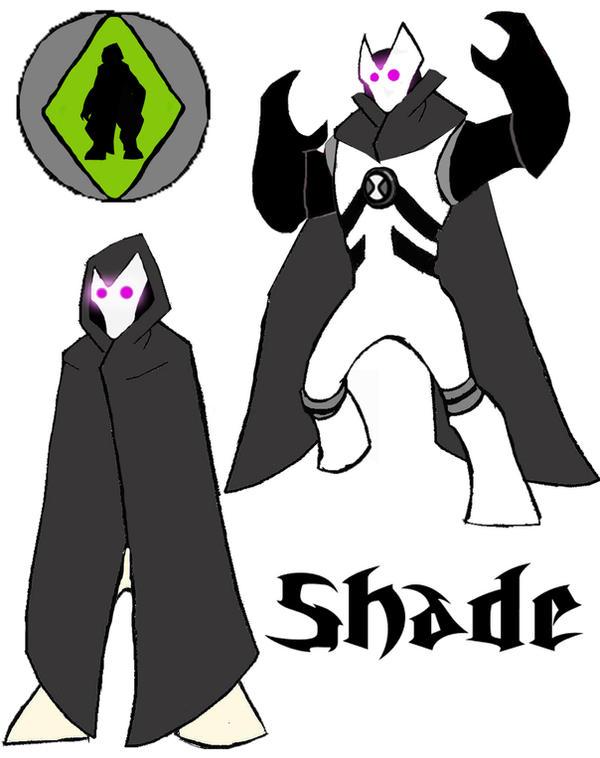 Shade by Okhams-Razor