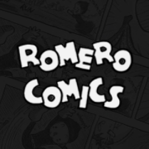RomeroComics's Profile Picture
