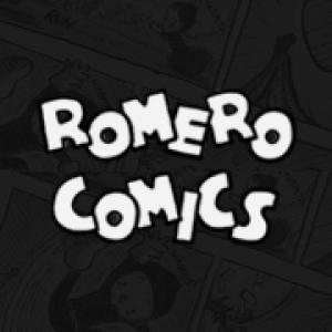 RomeroComics's Profile Picture