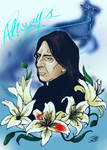 Severus Snape-Always
