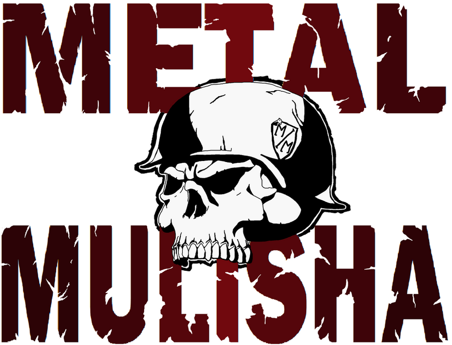 metal mulisha logo by johan239 on deviantART
