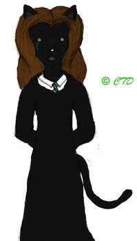 Cat Hermione