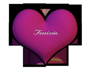 FenixiaVSLouvi's Profile Picture