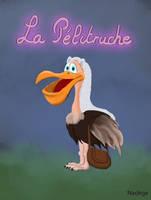 Pelitruche ! by FenixiaVSLouvi