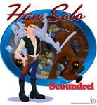 Han Solo-Scoundrel