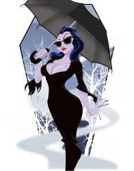 Vamp Lisa Marie by Duncecap-Dan