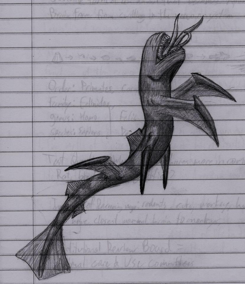 Leviathan (2) by TheLeviathan666