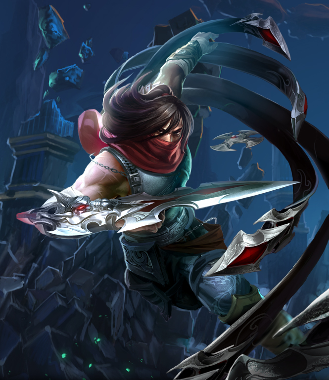 3 p talon the blade s shadow lol champion