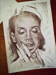 Lana Del Ray by PLUG3D