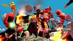 SpongeBob SquarePants: War for Bikini Bottom