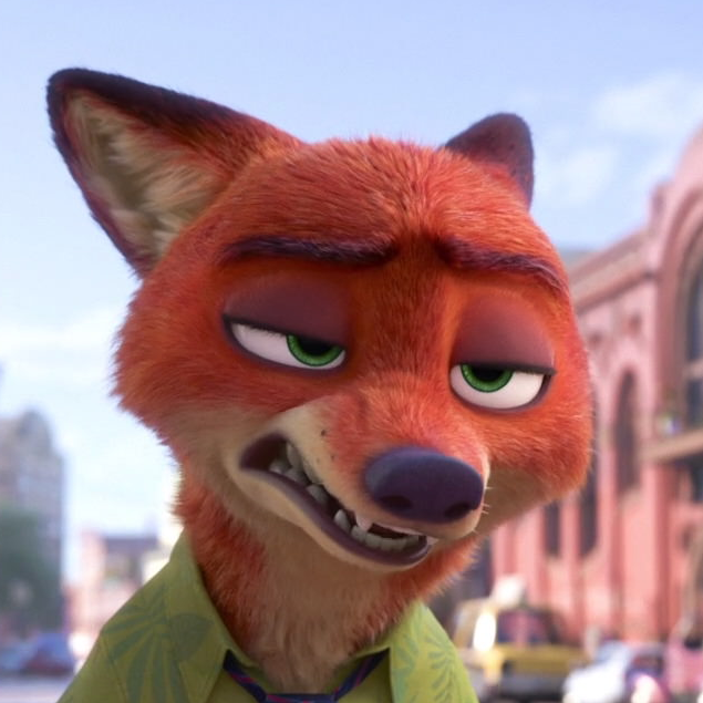 Nick Disappoint by GojiBob