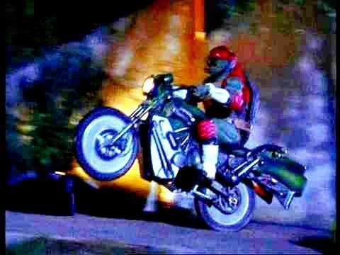 Next Mutation Raph Motorcycle by GojiBob
