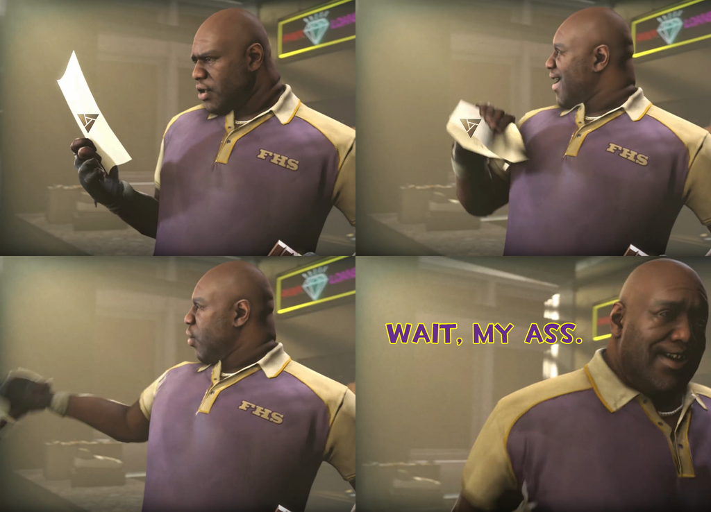 Coach Reacts to Artifact by GojiBob