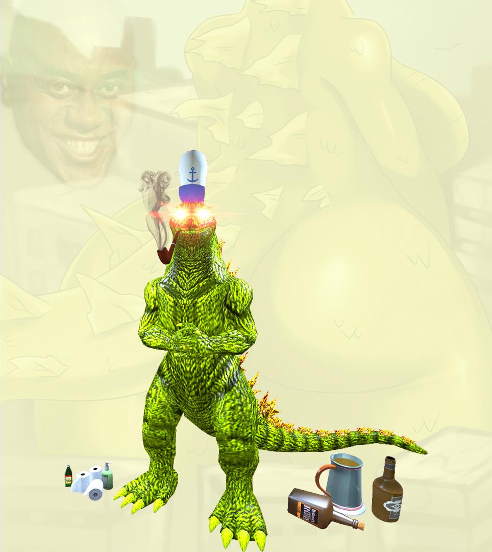 GojiBob's Profile Picture