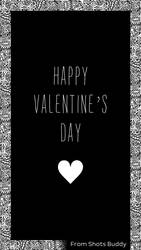Valentine's Day Design 2015 by EmyWarrior