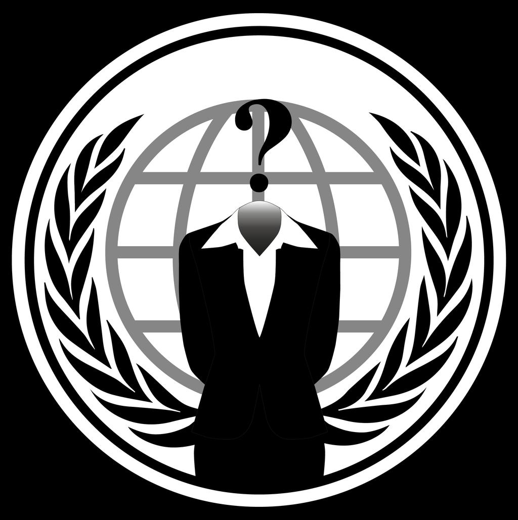 Anonymous Logo Png | www.pixshark.com - Images Galleries ...