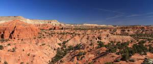 Kodachrome Panorama