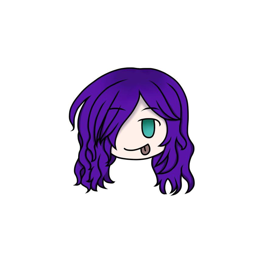 Cas blob head thingy by fubukishirou999