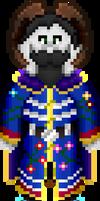 Emperor Arighdai - Overworld Sprite (Old Empire)