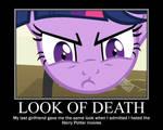 Pony Death Stare