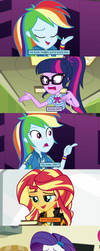 Excuse me?! by Thejboy88