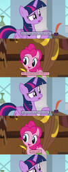 Why, Pinkie?! by Thejboy88