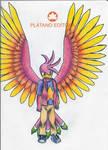 SC VI: Phoenix Ace