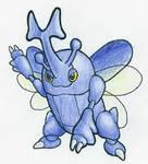 Kung Fu Beetle