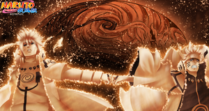 Naruto 644 - Yin Yan Kyubi
