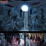 Naruto 697 - The last fight!!