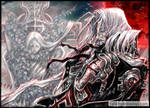 Blood Moon - Trinity Blood