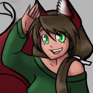 KittyKitsune13's Profile Picture