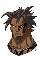 Lord Eshu by lockett730