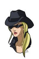 Carrie A Gunn by lockett730
