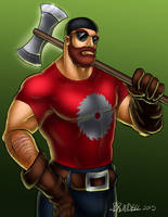 Lumberjax By Venneccablind-d8gjv3v by lockett730