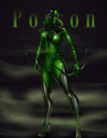 Poison Arrow by lockett730