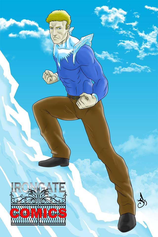 Dr. Frost JD