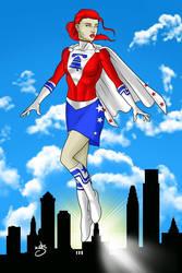Philly Girl by lockett730