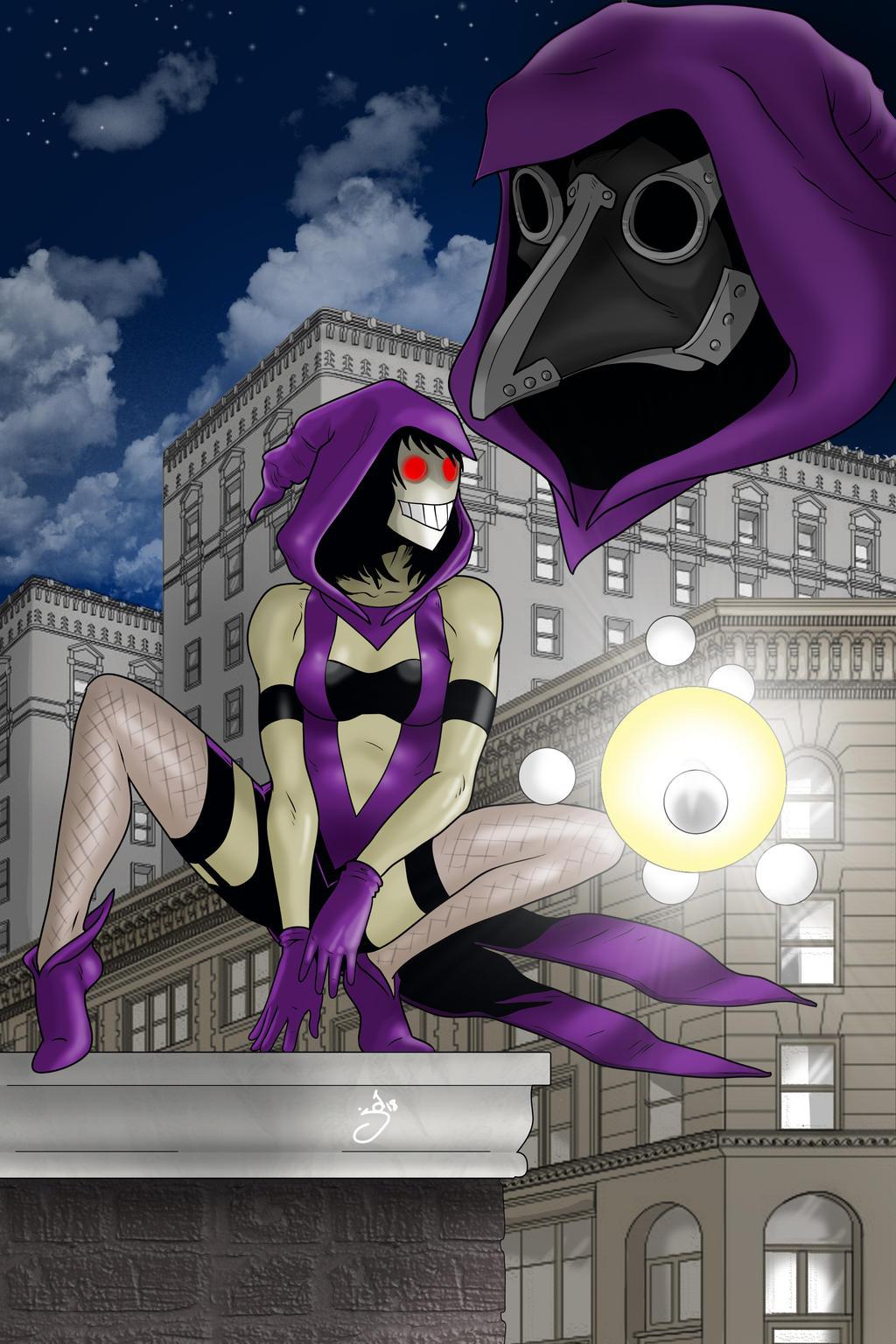 Ravenous by lockett730