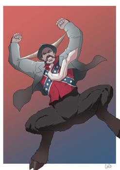 Re-Bull Cody Convers