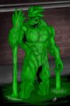 Cesspool Joe DeSantoes character created by Eric H