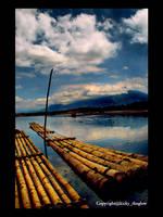 breeeezze at bagendit lake by kickytheglow