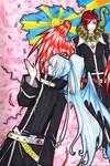 Hirohi and Exes