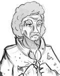 Sketch - Dr. Pr. Einstein