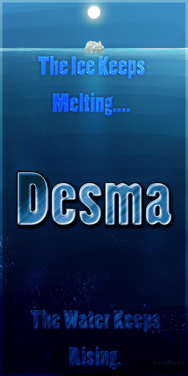 Desma by Artzipants