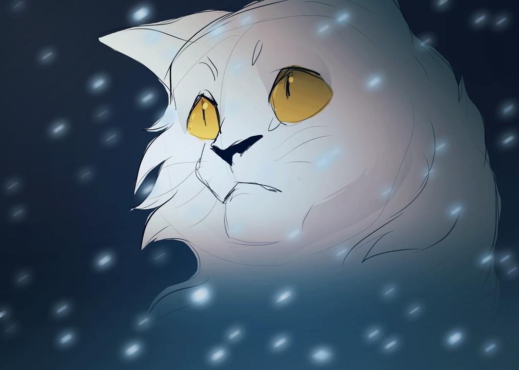 Animated warrior cat gifs