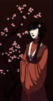 Mai - Cherry Blossoms