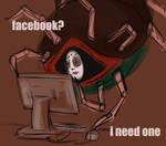 internet in the spirit world