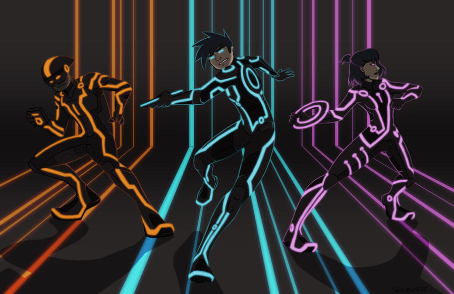 Image Result For Tron Legacy Coloring