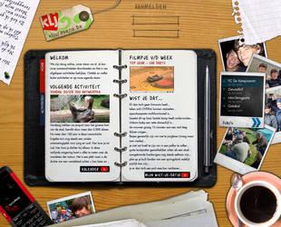 KLJ Website by rasschaert